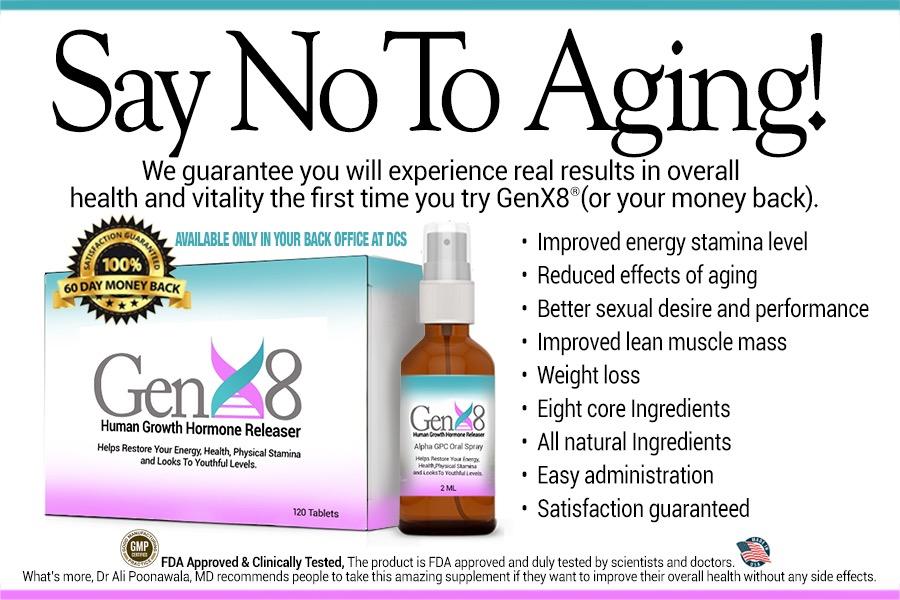 Genx8